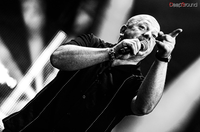 VNV Nation @ M'era Luna Festival 2019
