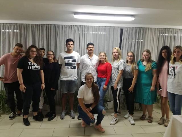CUCOTA 2019-09 Bulgarija
