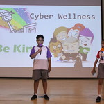 4 September - Cyber Wellness