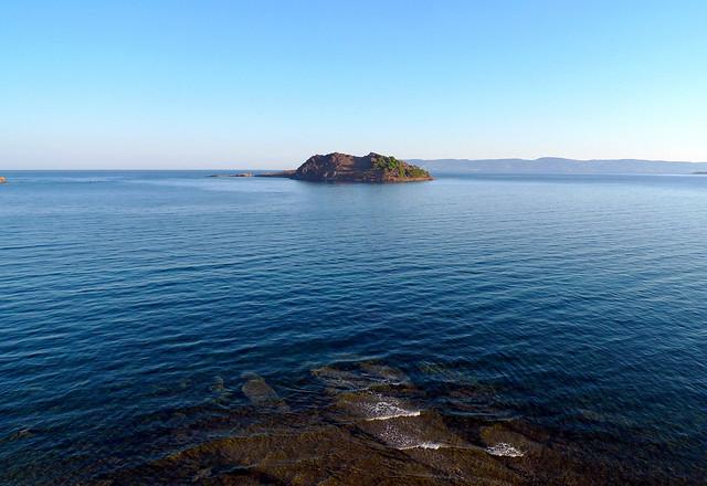 Seascape Anaxos, Lesvos