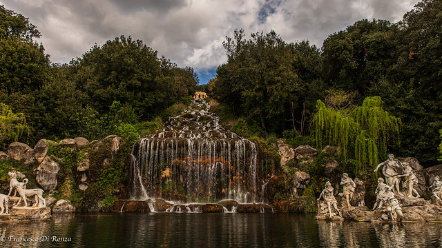 Fontana di Diana e Atteone 1.)1904-4229