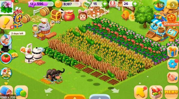 family farm seaside1