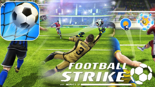 tải game bóng đá offline nhẹ