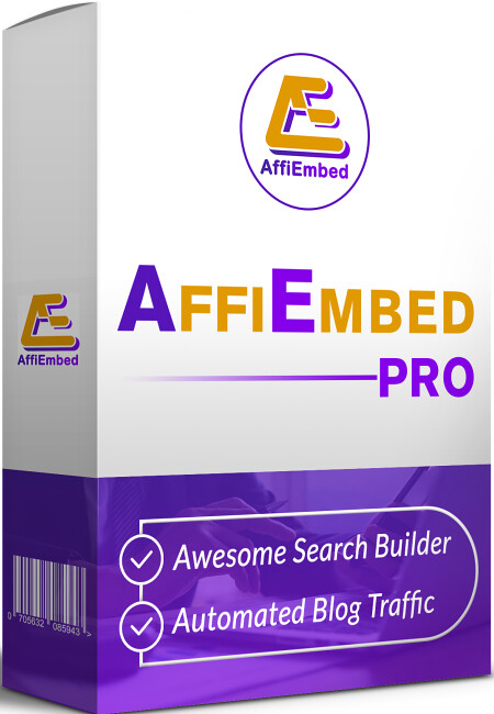 AffiEmbed Review