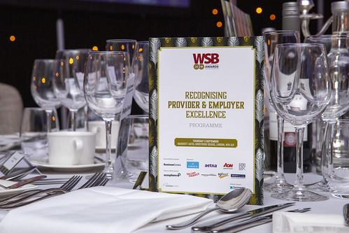 WSB Awards 2019 - The Winners