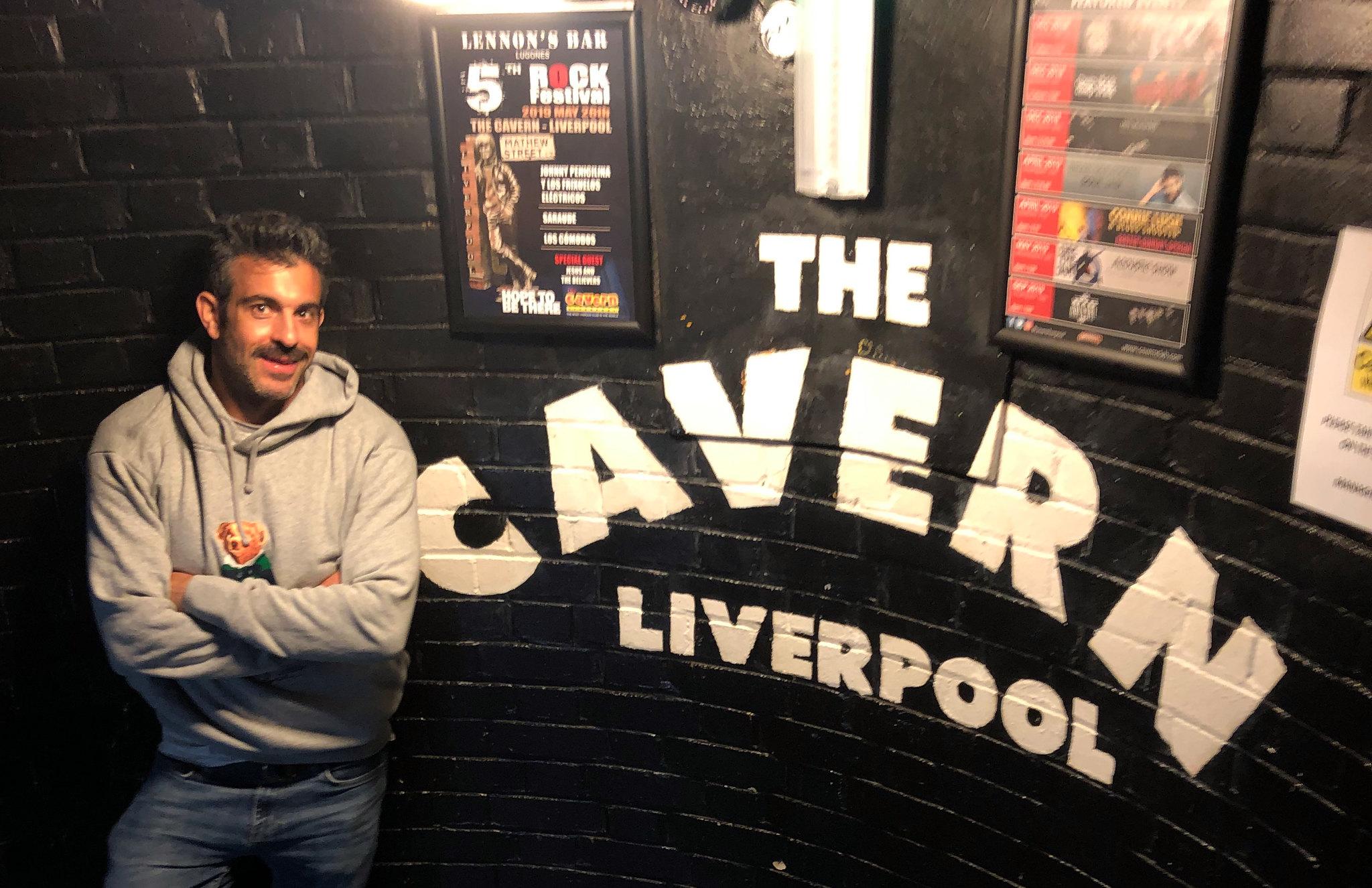 Maratón de Liverpool, Marathon maratón de liverpool - 48687231253 6b194f7485 k - Maratón de Liverpool: análisis, recorrido, entrenamiento y recomendaciones de viaje