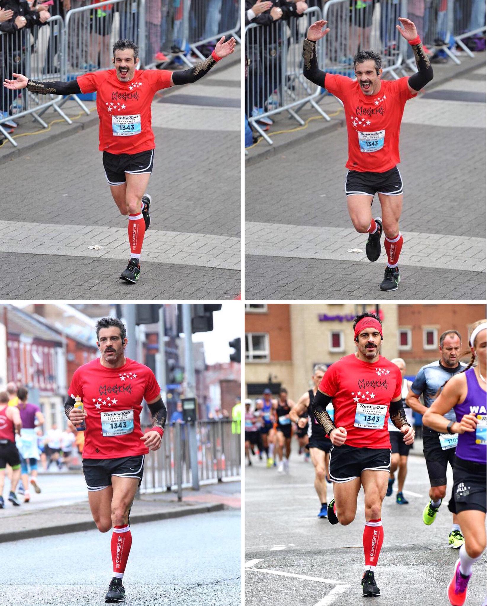 Maratón de Liverpool, Marathon maratón de liverpool - 48687261958 138e85fd56 k - Maratón de Liverpool: análisis, recorrido, entrenamiento y recomendaciones de viaje