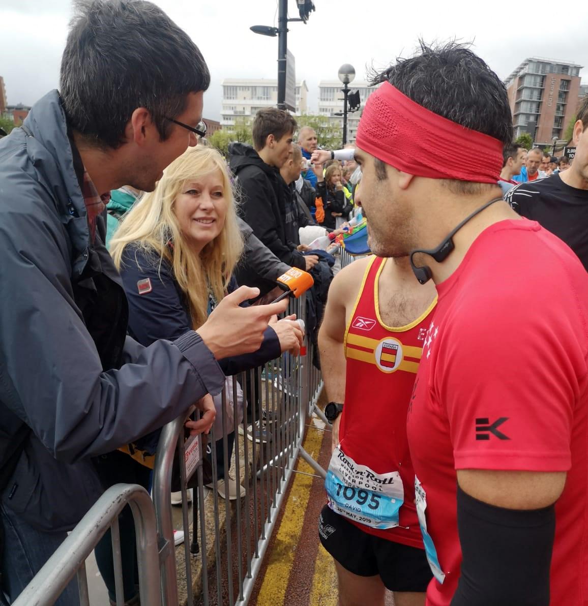 Maratón de Liverpool, Marathon maratón de liverpool - 48687269138 3ebce729a0 o - Maratón de Liverpool: análisis, recorrido, entrenamiento y recomendaciones de viaje