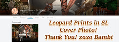 Cover Leopard Prints in SL-2