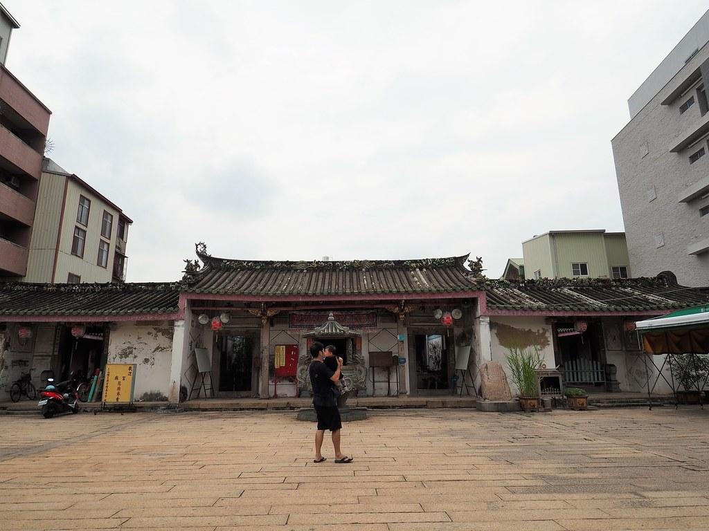 北區三山國王廟 (1)