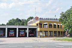Brandweerkazerne Zutphen