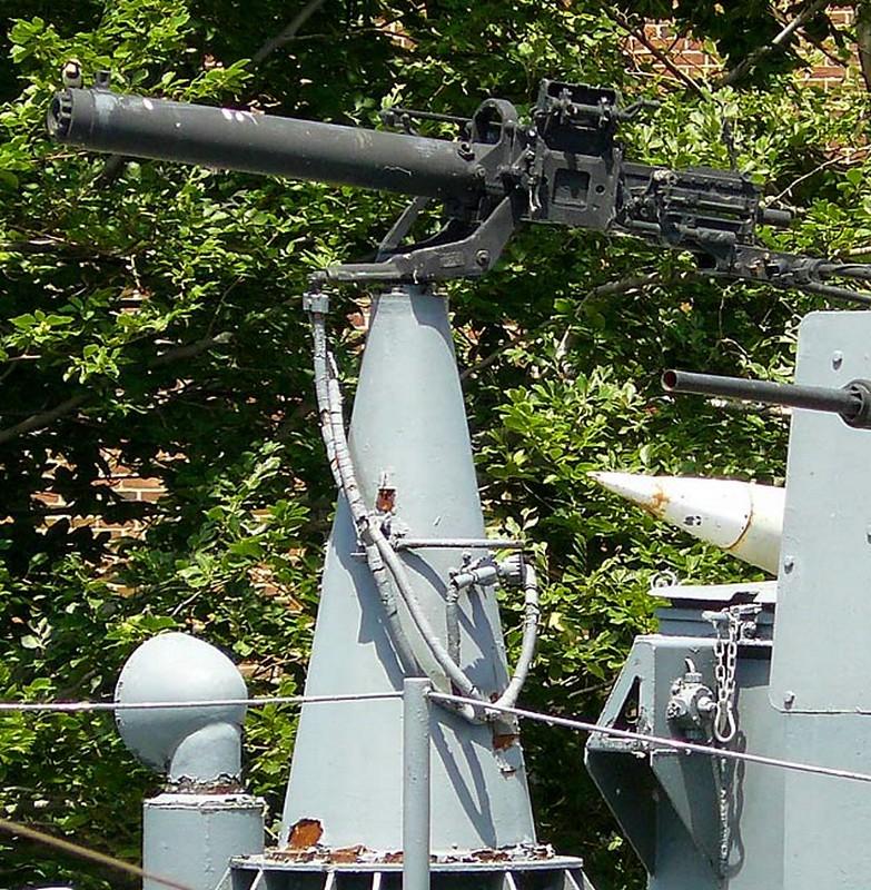 Trumpy PTF-17 Patrol Torpedo Fast Boat 4