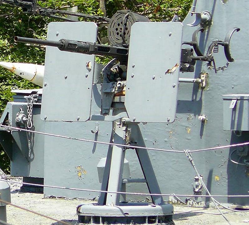 Trumpy PTF-17 Patrol Torpedo Fast Boat 5