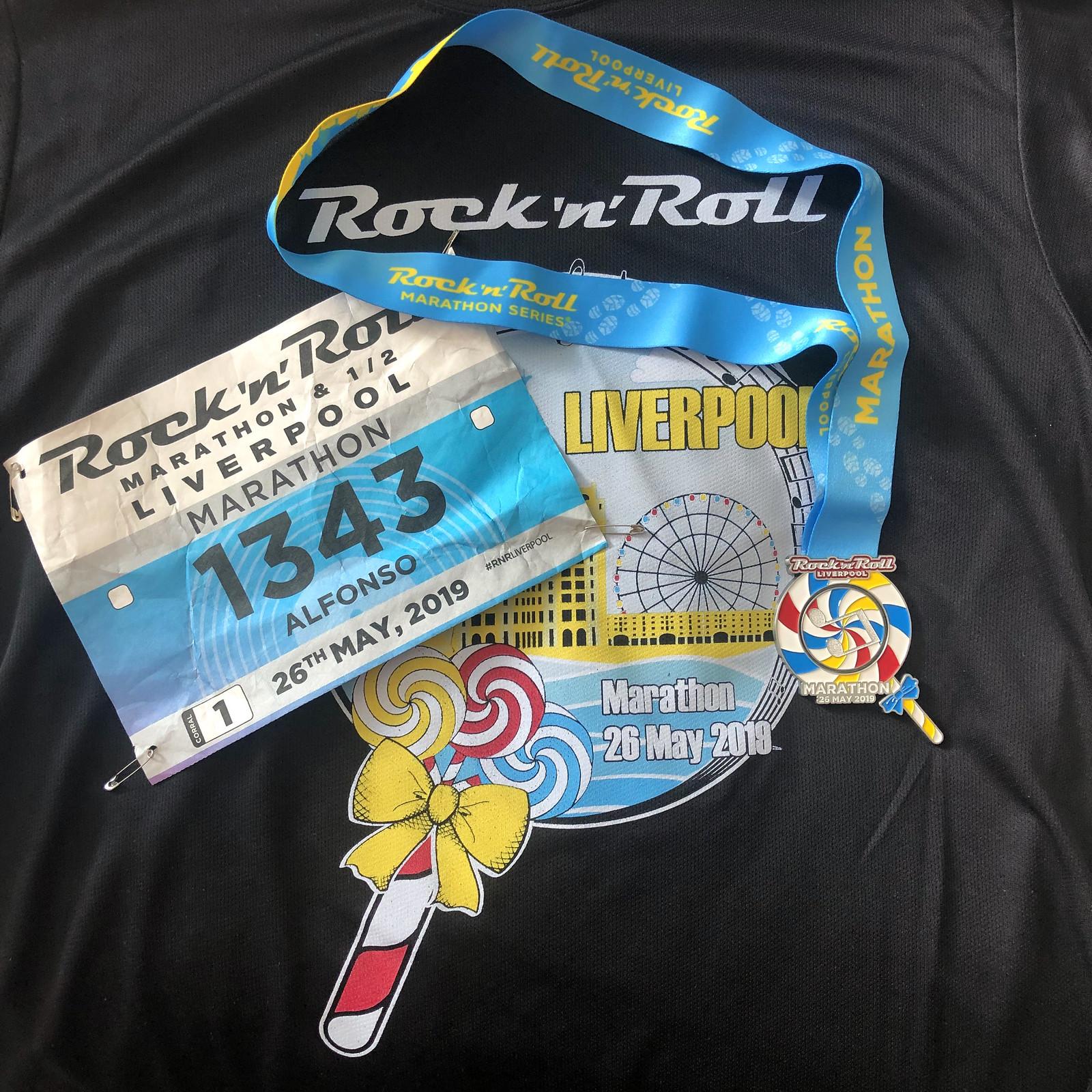 Maratón de Liverpool, Marathon maratón de liverpool - 48687573256 00e8b8b91c h - Maratón de Liverpool: análisis, recorrido, entrenamiento y recomendaciones de viaje