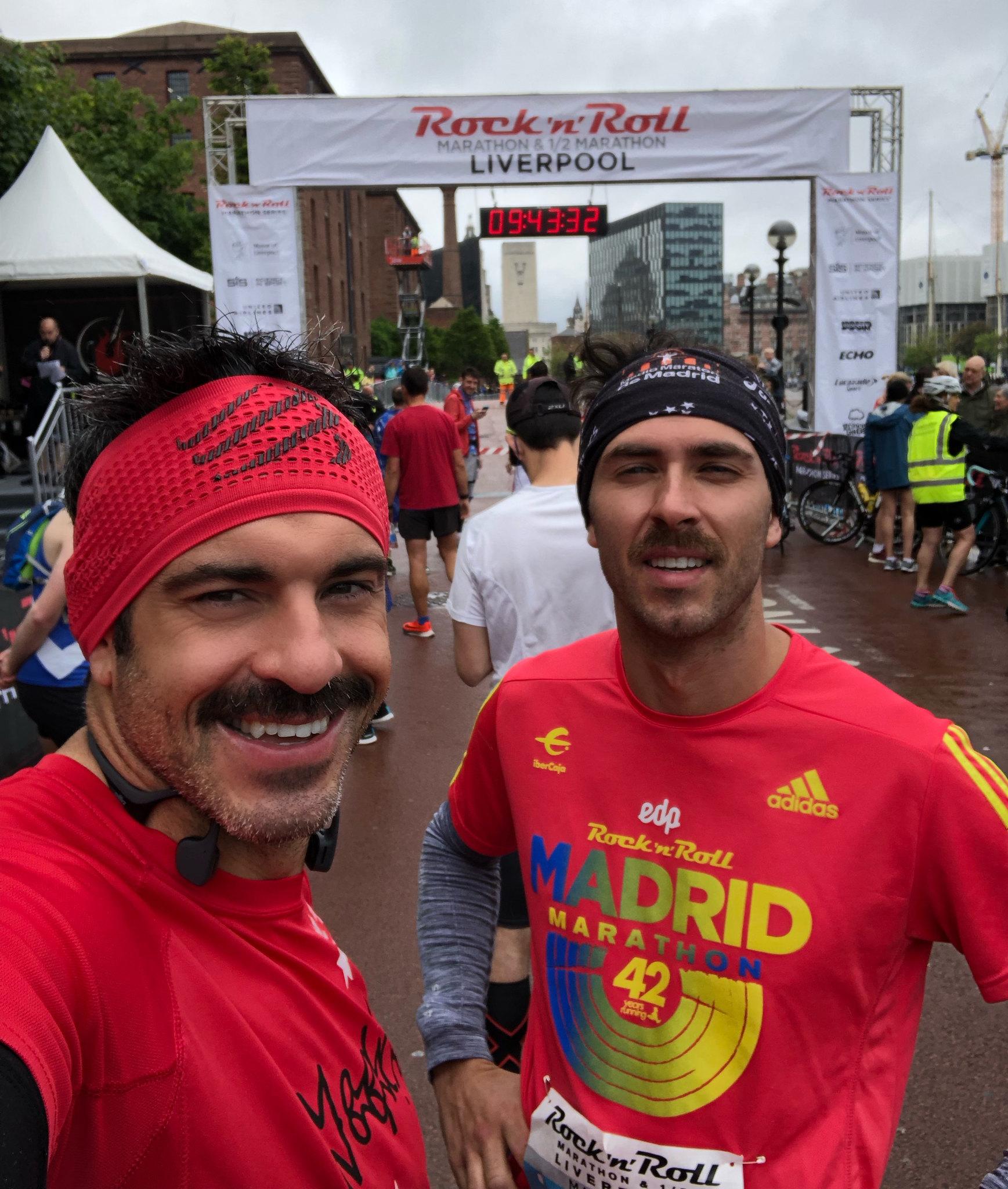 Maratón de Liverpool, Marathon maratón de liverpool - 48687601606 98b949140f k - Maratón de Liverpool: análisis, recorrido, entrenamiento y recomendaciones de viaje
