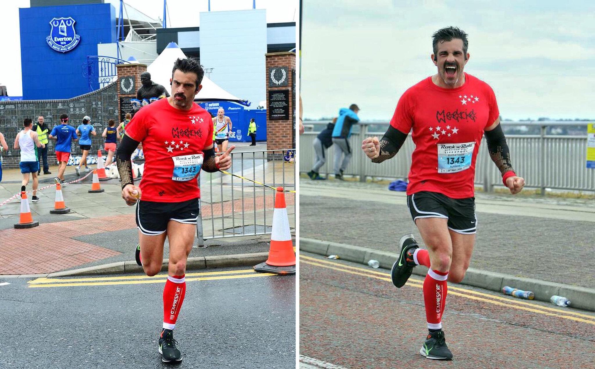 Maratón de Liverpool, Marathon maratón de liverpool - 48687603606 9f8d72ba02 k - Maratón de Liverpool: análisis, recorrido, entrenamiento y recomendaciones de viaje