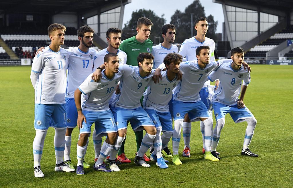 U21 | Scozia-San Marino