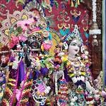 ISKCON Nigdi Deity Darshan 06 Sep 2019