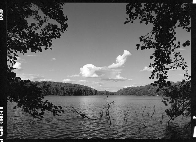Bisserl zum See jelatscht #liepnitzsee