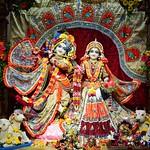 ISKCON Pune NVCC Deity Darshan 06 Sep 2019