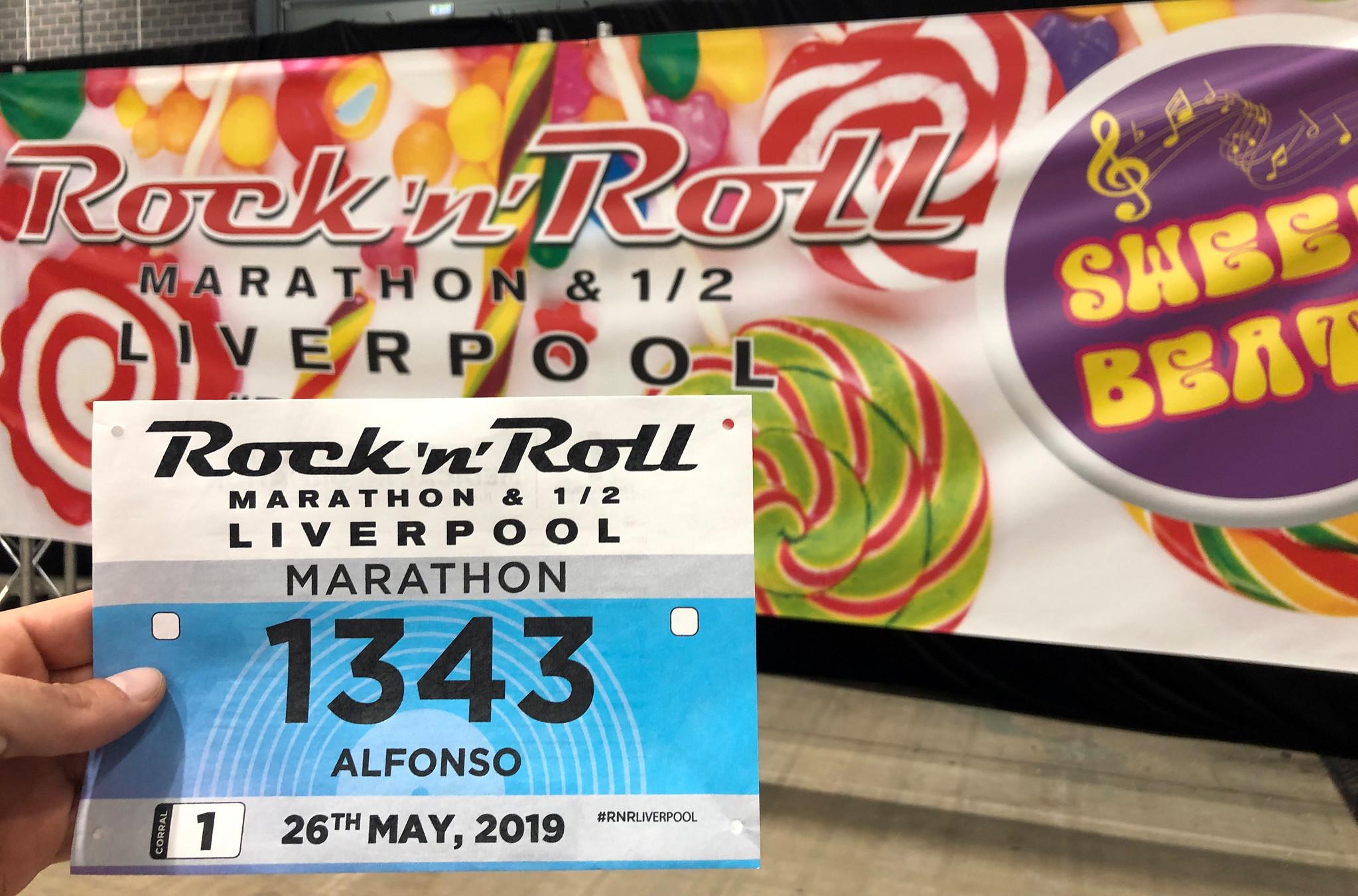 Maratón de Liverpool, Marathon maratón de liverpool - 48687759752 09474723a0 k - Maratón de Liverpool: análisis, recorrido, entrenamiento y recomendaciones de viaje