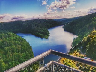 Längste Hängebrücke Deutschland s