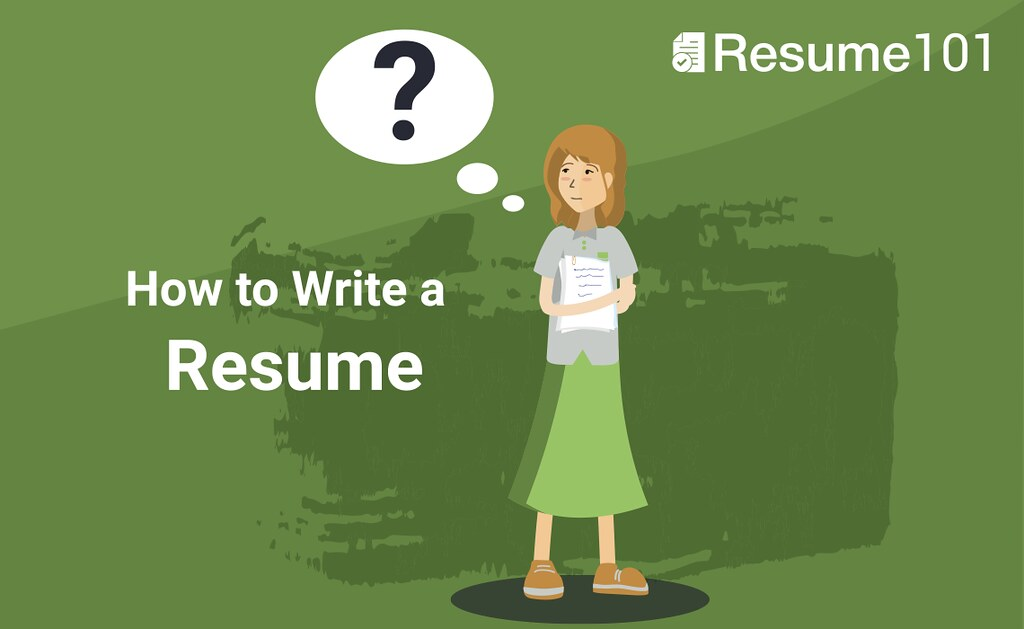 How to Write a Resume: We Know All the Secrets of 2019