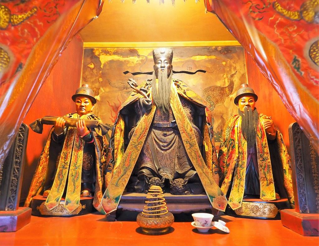 北區三山國王廟 (13)