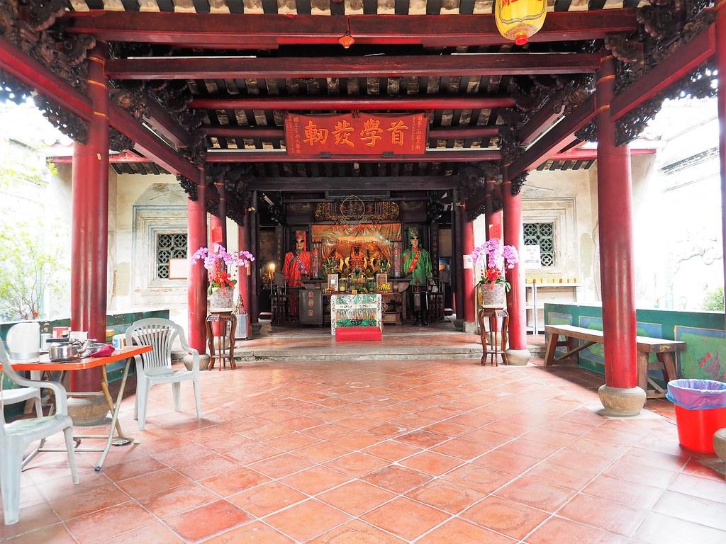 北區三山國王廟 (2)