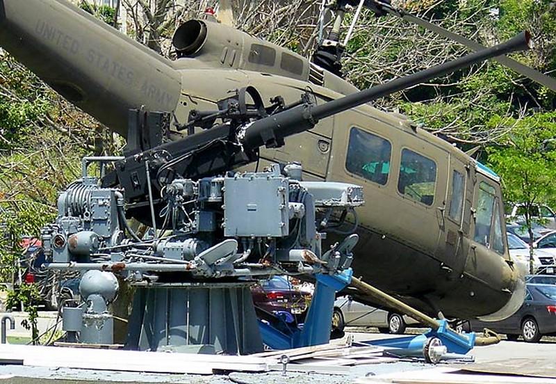 Trumpy PTF-17 Patrol Torpedo Fast Boat 3