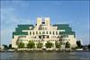 85 Albert Embankment SIS Building DSC06765 by Trevor Durritt