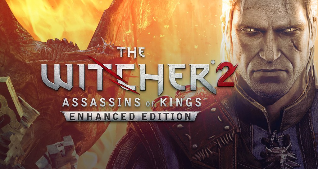 How to Fix 0xc000007b Error in The Witcher 2