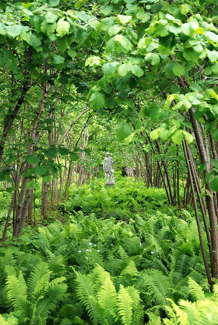 Sissinghurst Castle & Garden - Where You Can't But Feel Green with Envy!