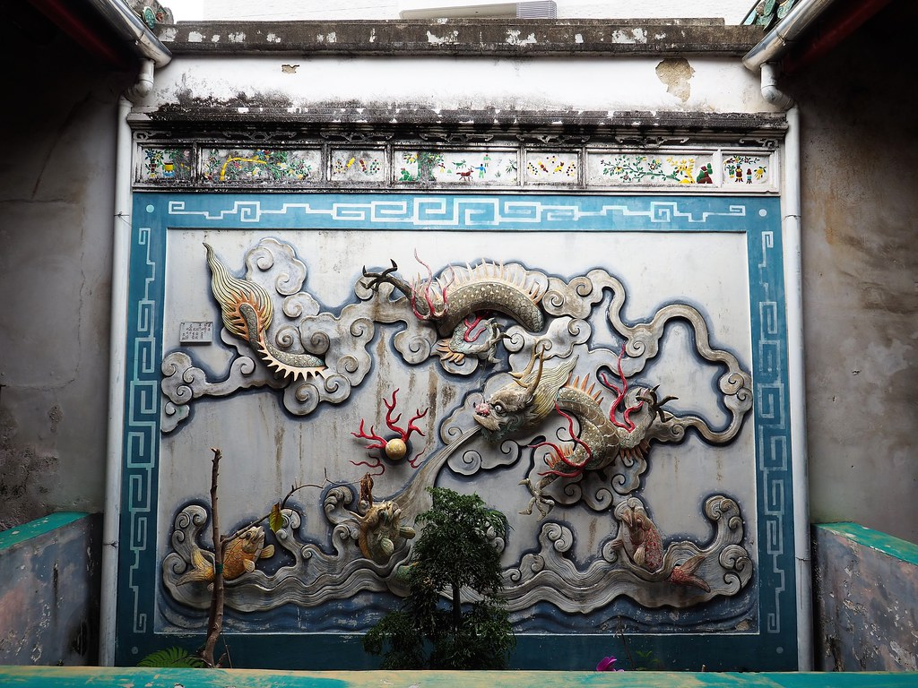 北區三山國王廟 (5)