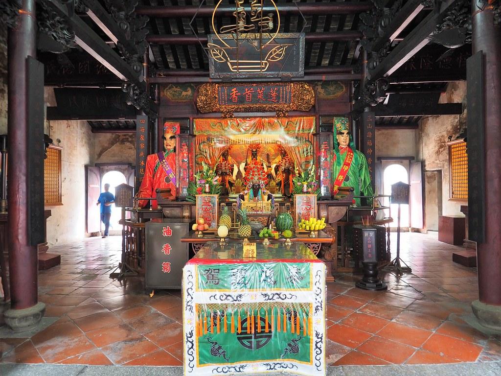 北區三山國王廟 (3)