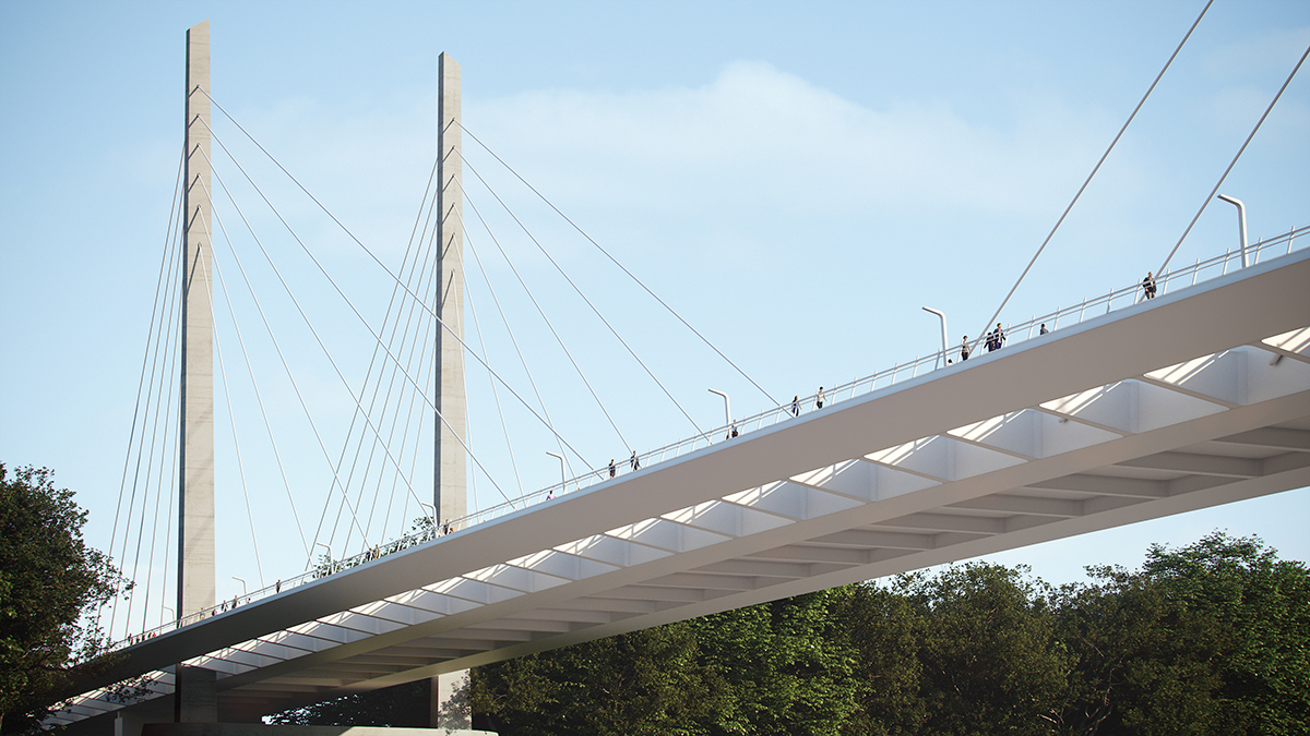 Mégis megépül a harmadik híd 2027-re?
