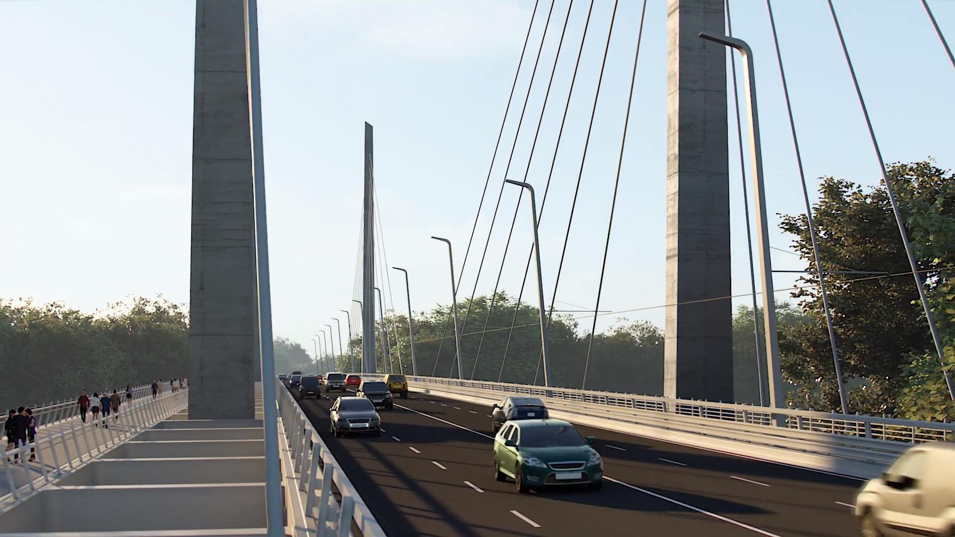 Már 2021-ben elkezdhetik építeni a 3. hidat