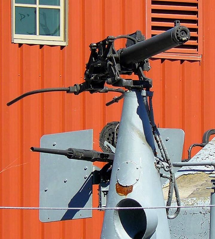 Trumpy PTF-17 Patrol Torpedo Fast Boat 7