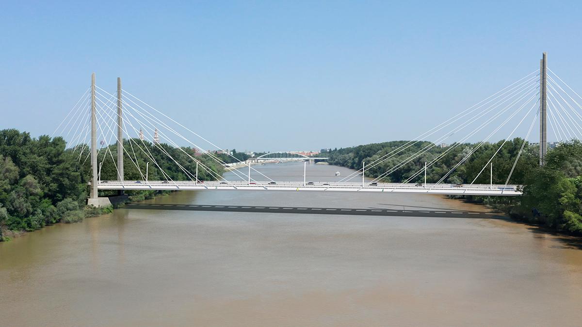 ITM: új híd épülhet Szegeden