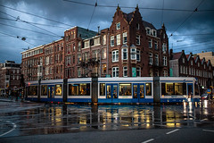 20190809 Amsterdam after the rain