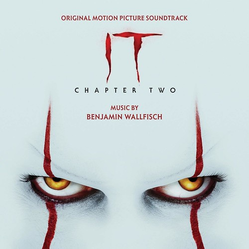 IT Chapter 2 Soundtrack
