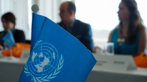 Encontro entre UNFPA e Conasems