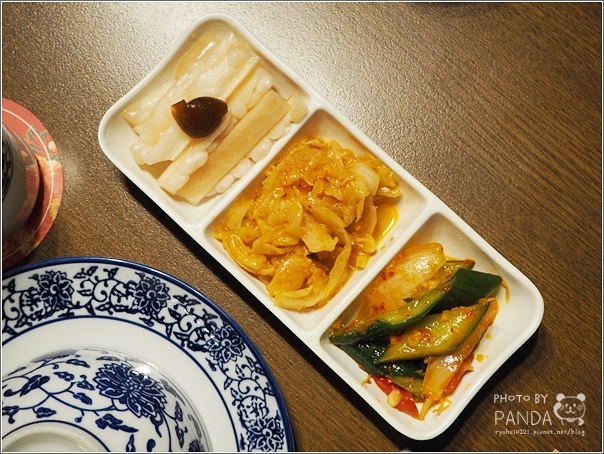 御蒸饌蒸氣陶鍋餐廳 (9)
