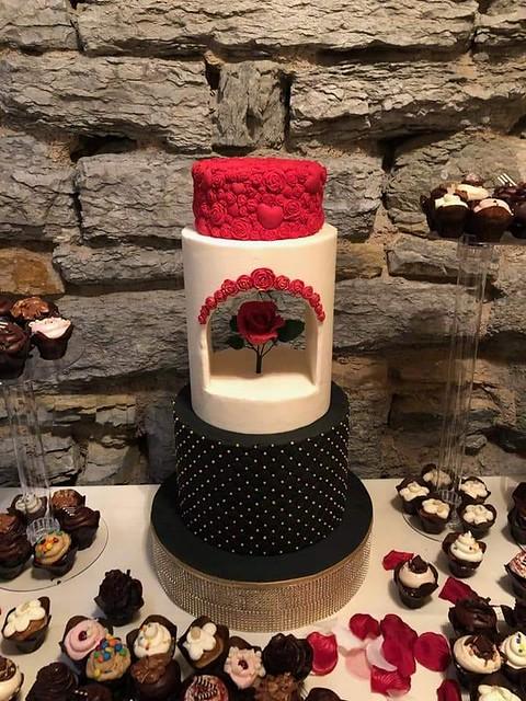 Cake by Pam Ferguson