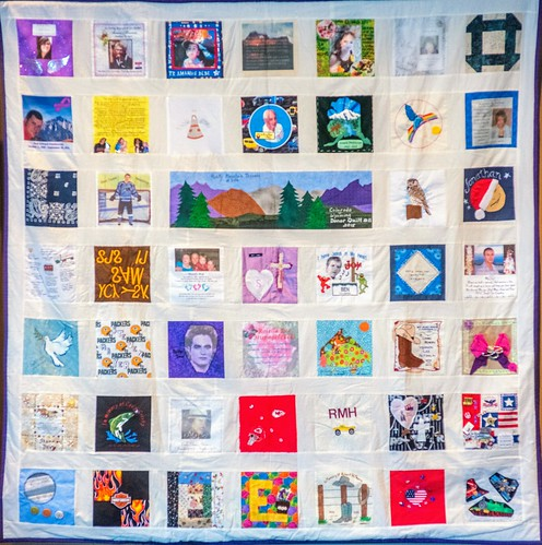 Donor Family Quilt 11