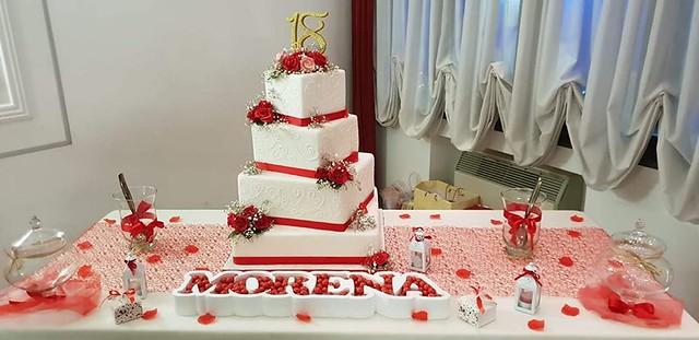 Cake by Maria Petrucci
