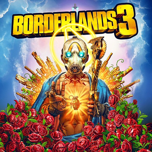 Thumbnail of Borderlands 3 on PS4