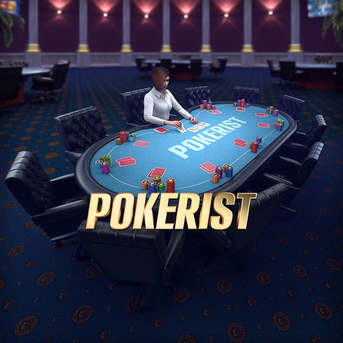 Thumbnail of Texas Holdem Poker Pokerist on PS4
