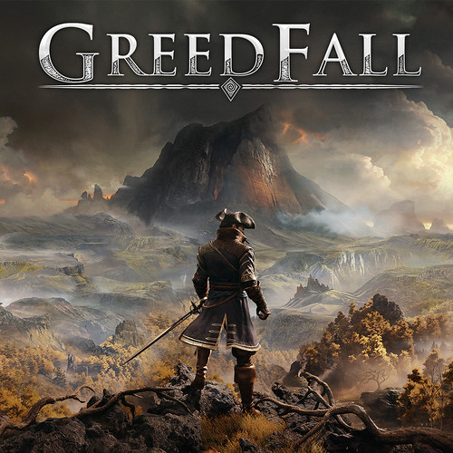 Thumbnail of GreedFall on PS4