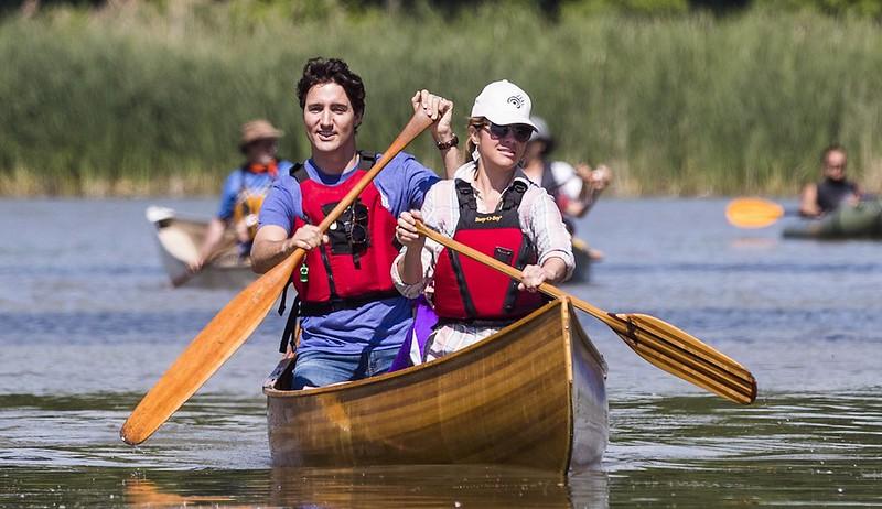 Trudeau 25 11 17